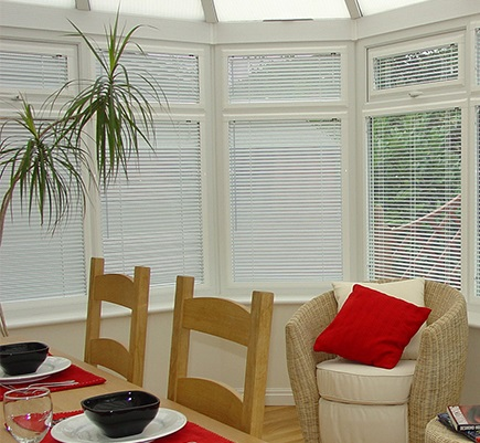 Quality Made To Measure Aluminium Venetian Blinds